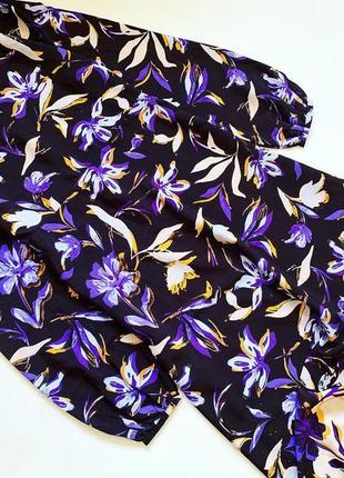 Красивое шифоновое платье asos