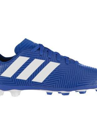 Кроссовки футбольные бутся копы adidas nemeziz  в идеале