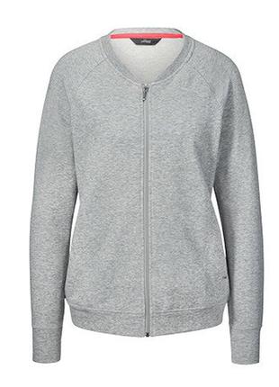 Куртка-бомбер на молнии от tchibo(германия), размеры 36/38, 44/46,48/50 евро)