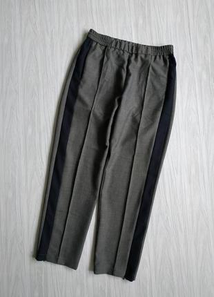 Стильные брюки barena venezia pp 421 фото