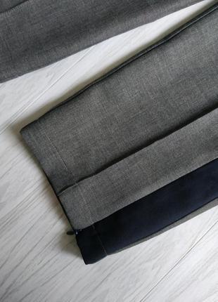 Стильные брюки barena venezia pp 423 фото