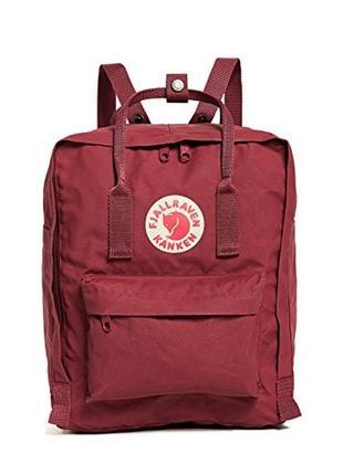 Стильный женский рюкзак fj. kanken mini