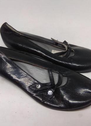 Туфли  а школу 35 размер