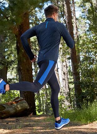 Мужские спортивные трико от тсм tchibo размер м размер