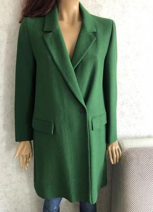 Крутое пальто zara