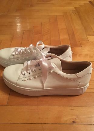 Кржаные туфли arizona 41