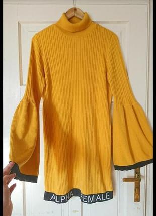 Платье 16 размер