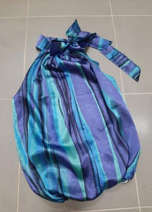 Блуза яскрава