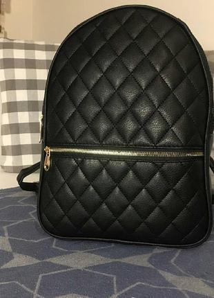 Стильный большой рюкзак
