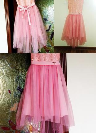 Плаття нарядне2 фото