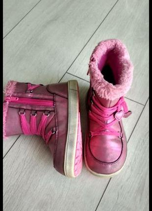Чоботи черевики