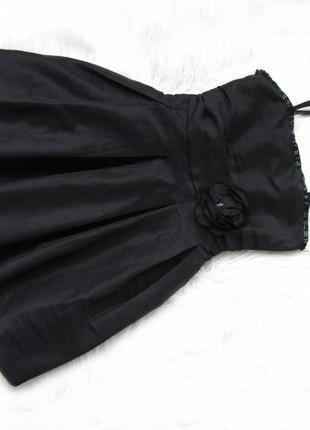 Стильное нарядное платье сарафан glossi