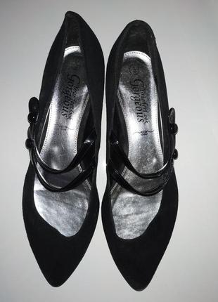 Балетки туфлі gorgeous
