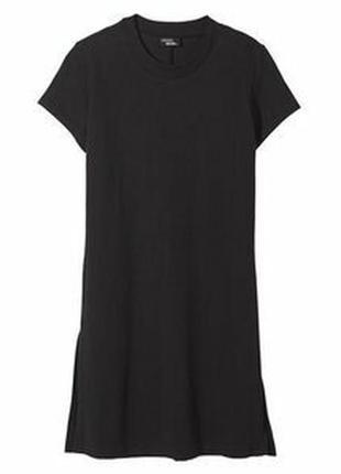 Стильная трикотажная туника рубашка heidi klum от esmara германия