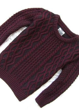 Стильная кофта свитер rebel