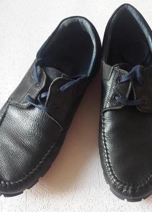 Мужские туфли kadar