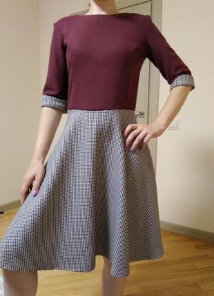 Класне плаття на осінь