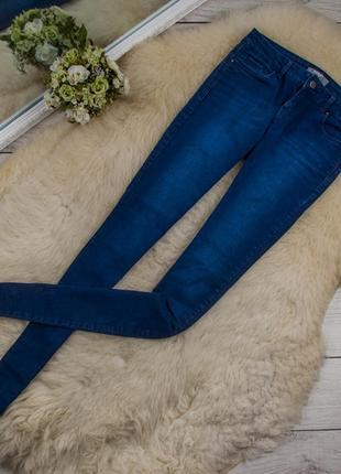 Очень качественные стрейчевые джинсы от dorothy perkins bailey рр 8 наш 42