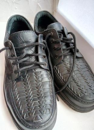 Легкие с германии туфли