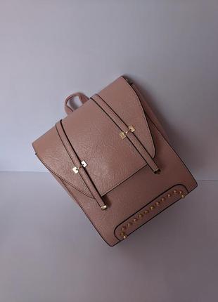 Скидка только пару дней!в наличии стильный женский рюкзак-сумка