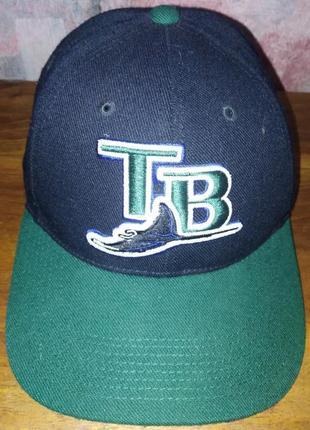 Оригинальная бейсболка tb