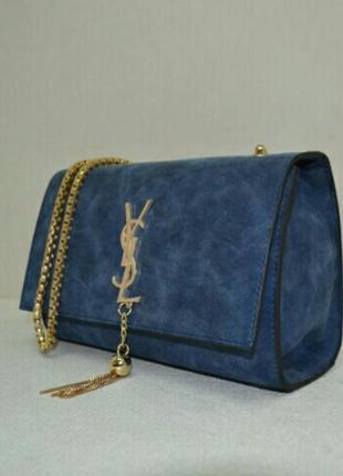 Классическая сумочка - клатч
