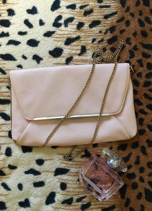 Идеальная сумка - клатч 💃🏻