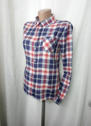 Супер мягкая 🐈  супер комфортая рубашка брендовая