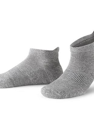 Профессиональные беговые носки р. 35-38 tcm tchibo германия серые
