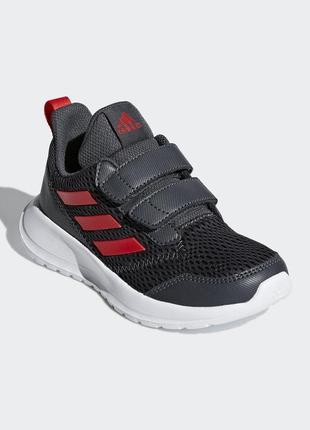 Детские кроссовки adidas altarun kids артикул cg6896