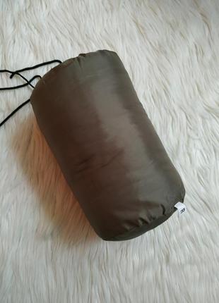 Campingaz спальник спальный мешок одеяло большой в сумке чехле взрослый