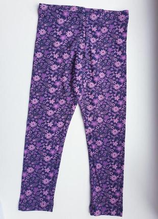 Лосины штаны джинсы
