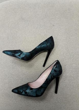 Польские туфли