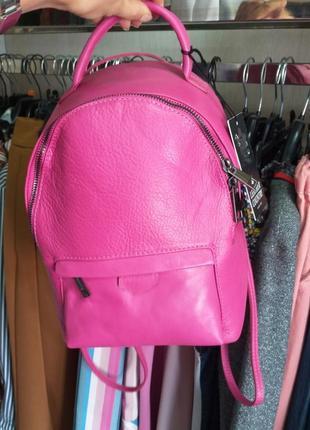 Рюкзак leather country