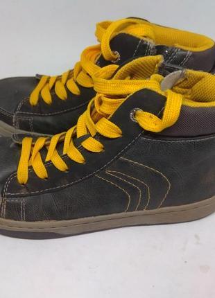 Ботинки деми 35 размер