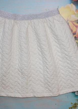 Красивая юбочка на 9лет