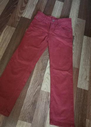Джинсовые брюки на мальчика🕊️