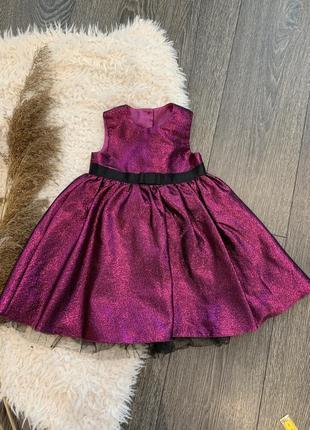 Нарядно красивое платье george