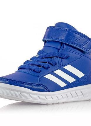 Детские кроссовки adidas altasport mid aq0186