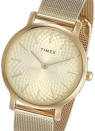 Часы женские timex . новые, оригинал!