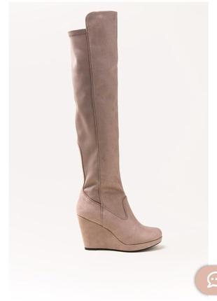 Usa francesca's! ботфорты, высокие сапоги
