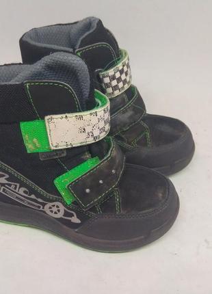 Термо ботинки 27 размер