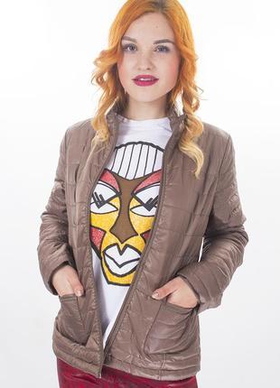 Sale демисезонная куртка escandelle paris