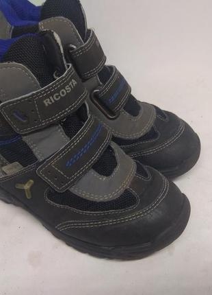 Термо ботинки 30 размер