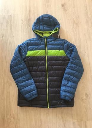 Осенняя куртка на мальчика!