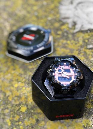 Часы casio g-shock ga-700mmc-1adr оригинал