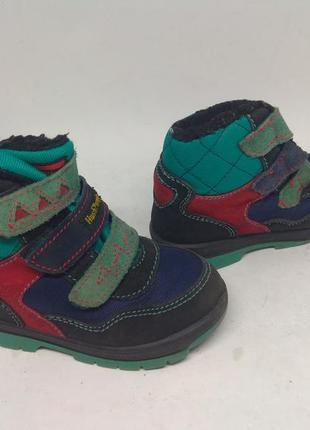 Термо ботинки 24 размер италия