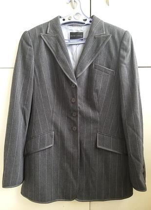 Пиджак блейзер vip rena lange
