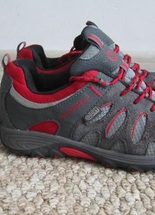 Кроссовки на мальчика 33 р - 22см, осенние кросовки меррел