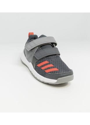 Детские кроссовки adidas fortagym kids артикул cm8605